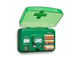 Dozownik Cederroth Wound Care Dispenser