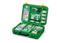 Apteczka przenośna Cederroth First Aid Kit - XL REF 390103