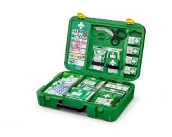 Apteczka przenośna walizkowa Cederroth First Aid Kit - XL