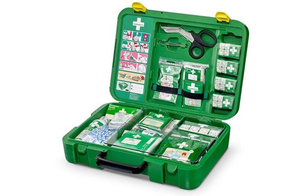 Apteczka pierwszej pomocy przenośna Cederroth First Aid Kit XL