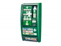 Apteczka Cederroth First Aid Station REF 490920
