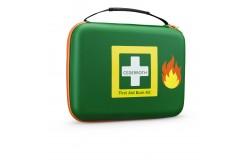 Apteczka przenośna w torbie Cederroth First Aid Burn Kit