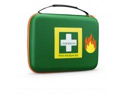 Apteczka pierwszej pomocy na oparzenia Cederroth First Aid Burn Kit