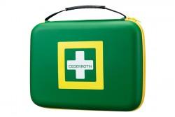 Apteczka pierwszej pomocy przenośna duża Cederroth First Aid Kit Large