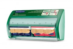 Automat z plastrami opatrunkowymi Salvequick Dispenser REF 490700