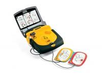 Defibrylator AED LIFEPAK CR Plus półautomatyczny