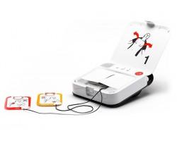 Defibrylator AED LIFEPAK CR2 WiFi półautomatyczny