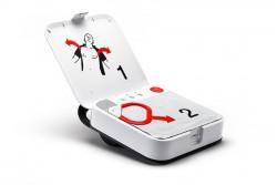 Defibrylator AED LIFEPAK CR2 WiFi automatyczny
