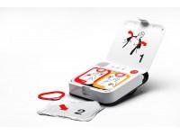 Defibrylator AED LIFEPAK CR2 USB półautomatyczny