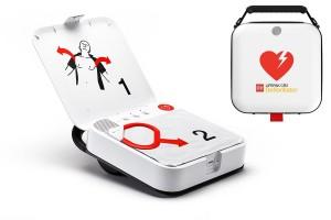 Porównanie defibrylatorów AED LIFEPAK CR2