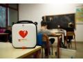 Defibrylator AED dla dzieci i dla dorosłych - je