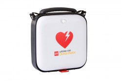 Torba transportowa do defibrylatora Lifepak CR2