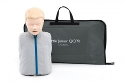 Fantom do nauki reanimacji dziecięcy Little Junior Laerdal QCPR