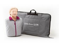 Fantom do nauki reanimacji dorosły Little Anne Laerdal QCPR
