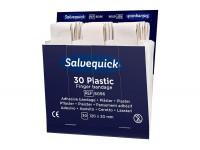 Długie plastry plastikowe Salvequick Cederroth REF 6096