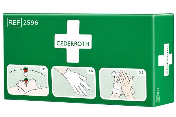 Zestaw ochronny Cederroth