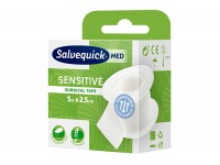 Taśma chirurgiczna Salvequick Sensitive